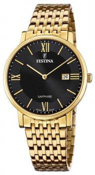 Zegarek zegarek męski Festina F20020-3