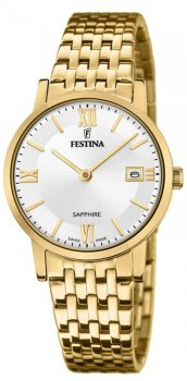 Festina F20021-1 - zegarek damski