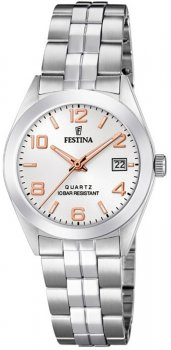 Festina F20438-4 - zegarek damski