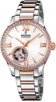 Festina F20487-1 - zegarek damski