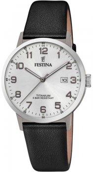 Zegarek zegarek męski Festina F20471-1