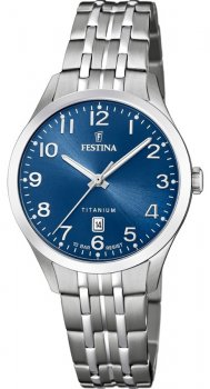 Festina F20468-2 - zegarek damski