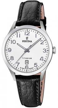 Festina F20469-1 - zegarek damski