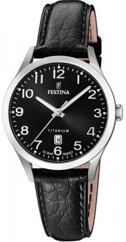 Festina F20469-3 - zegarek damski