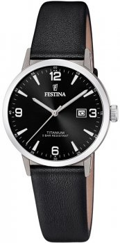 Festina F20472-3 - zegarek damski