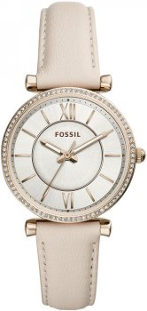 Fossil ES4465 - zegarek damski