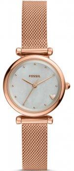 Fossil ES4505 - zegarek damski