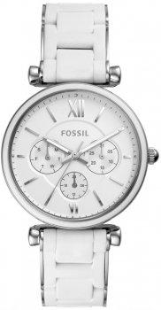 Fossil ES4605 - zegarek damski