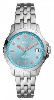 Fossil ES4742 - zegarek damski