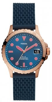 Fossil ES4743 - zegarek damski