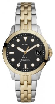 Fossil ES4745 - zegarek damski