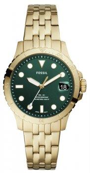 Fossil ES4746 - zegarek damski