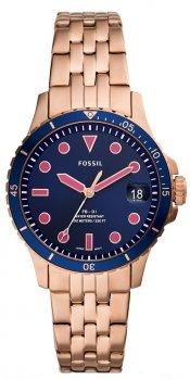 Fossil ES4767 - zegarek damski