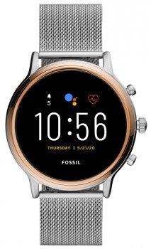 Fossil FTW6061 - zegarek damski