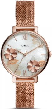 Fossil ES4534 - zegarek damski