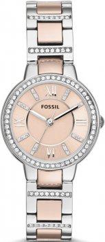 Fossil ES3405 - zegarek damski