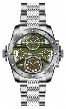Invicta 31147 - zegarek męski
