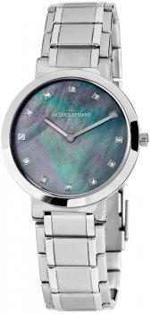 Jacques Lemans 1-1998D - zegarek damski