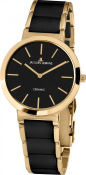 Jacques Lemans 1-1999C - zegarek damski