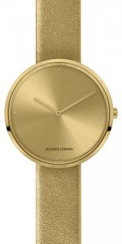 Jacques Lemans 1-2056H - zegarek damski