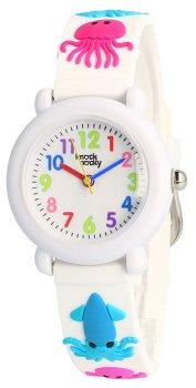 Knock Nocky CB3004000 - zegarek dla dziewczynki