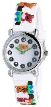 Knock Nocky CB308100S - zegarek dla dziewczynki