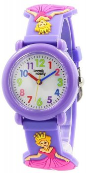 Knock Nocky CB3571005 - zegarek dla dziewczynki