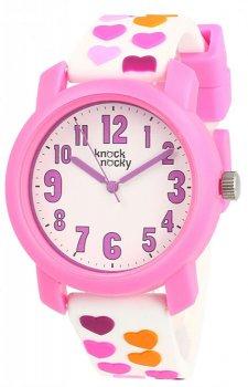 Knock Nocky CO3014006 - zegarek dla dziewczynki