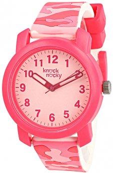 Knock Nocky CO3618606 - zegarek dla dziewczynki