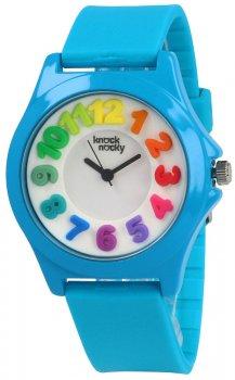 Knock Nocky RB3327003 - zegarek dla dziewczynki