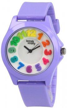Knock Nocky RB3522005 - zegarek dla dziewczynki