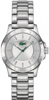 Lacoste 2000849-POWYSTAWOWY - zegarek damski