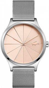Lacoste 2001042 - zegarek damski