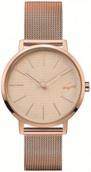 Lacoste 2001080 - zegarek damski