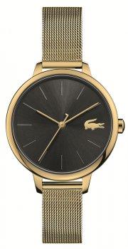 Lacoste 2001102 - zegarek damski