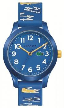 Zegarek dla chłopca Lacoste 2030019