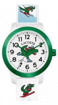 Zegarek dla chłopca Lacoste 2030022