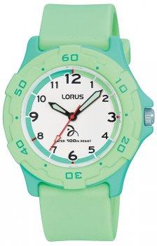 Zegarek dla dziewczynki Lorus RRX25GX9