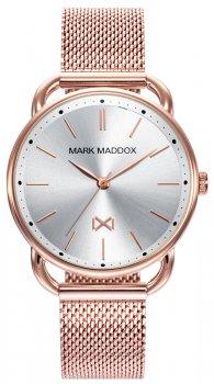 Mark Maddox MM7117-07 - zegarek damski