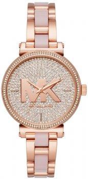 Michael Kors MK4336 - zegarek damski