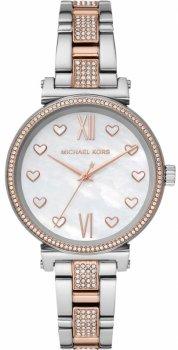 Michael Kors MK4458 - zegarek damski