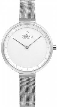 Obaku Denmark V225LXCIMC - zegarek damski