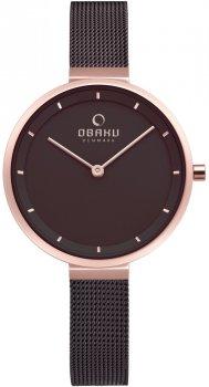 Obaku Denmark V225LXVNMN - zegarek damski