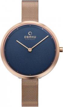 Obaku Denmark V227LXVLMV - zegarek damski