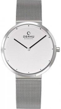 Obaku Denmark V230LXCWMC - zegarek damski