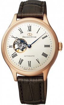 Orient Star RE-ND0003S00B - zegarek damski