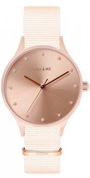 OUI & ME ME010201 - zegarek damski