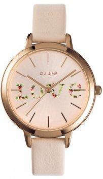 OUI & ME ME010018 - zegarek damski