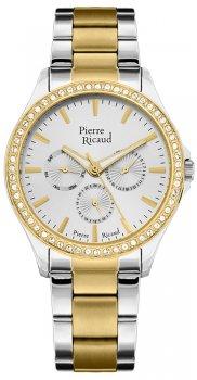 Pierre Ricaud P21047.2113QFZ - zegarek damski