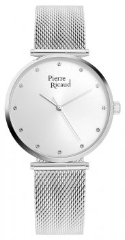 Pierre Ricaud P22035.5143Q-142.5 - zegarek damski